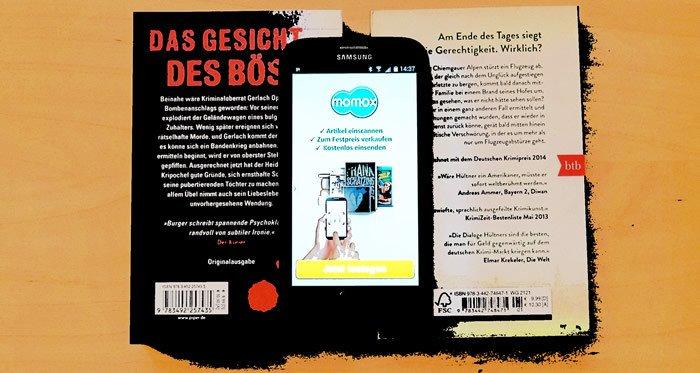 Die Besten Apps Für Den Verkauf Gebrauchter Bücher Per Smartphone