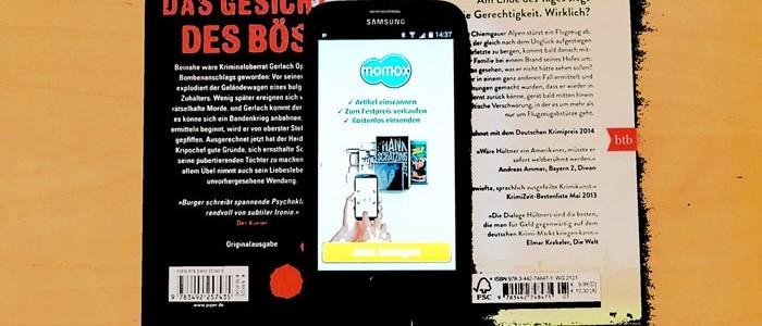 Apps Bücher verkaufen