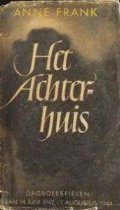 Erstausgabe von Das Tagebuch der Anne Frank verkauft